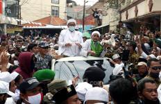 Kombes Yusri: Kami Harap Rizieq Shihab Penuhi Panggilan Penyidik - JPNN.com