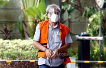 KPK Garap Japorman Saragih dalam Kasus Suap Eks Gubernur Sumut - JPNN.com