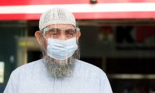 Aktor Rudy Wahab di Pusaran Korupsi Mantan Bupati - JPNN.com