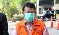KPK Periksa Mantan Bupati Bogor Rahmat Yasin Lagi - JPNN.com