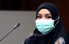 10 Tahun Penjara untuk Pinangki Sirna Penolong Djoko Tjanda - JPNN.com