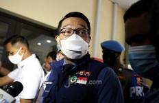 Ridwan Kamil Doakan AHY, Begini Kalimatnya, Kasihan - JPNN.com