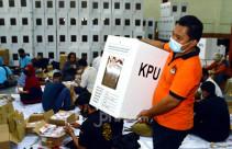 KPU Depok Siapkan Kertas dan Kotak Surat Suara Pilkada - JPNN.com