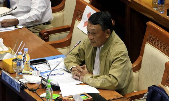 Raker Komisi VII DPR dengan Menteri ESDM dan PT Freeport Indonesia - JPNN.com