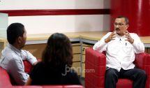 Ferdinand Hutahaean 'Ngompol' di JPNN.com