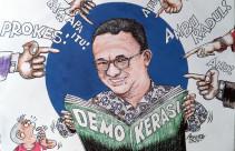 Demokerasi - JPNN.com