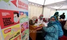 Pemkot Bogor Gelar Rapid Test di Seluruh Kecamatan - JPNN.com