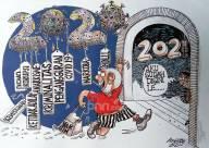 Selamat Tinggal 2020 - JPNN.com