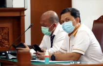Sidang Perdana Praperadilan Habib Rizieq di PN Jaksel - JPNN.com