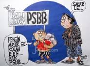 PSBB Lagi - JPNN.com