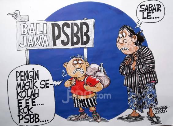 PSBB Lagi