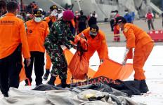 Tugas Yontaifib, Kopaska dan Denjaka Mencari Korban Sriwijaya Air Belum Selesai - JPNN.com
