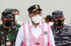 Komisi V Bakal Panggil Menhub Budi Karya terkait Insiden Jatuhnya Sriwijaya SJ-182 - JPNN.com