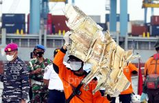 Tim DVI Tetap Identifikasi Korban Sriwijaya Air Sampai Body Tak Lagi Diterima - JPNN.com