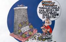 Turut Belasungkawa - JPNN.com