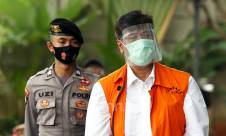 Direktur PT Dua Putra Perkasa Suharjito Penyuap Edhy Prabowo - JPNN.com