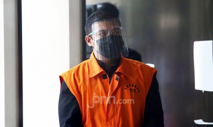 KPK Garap Mantan Stafsus Edhy Prabowo - JPNN.com