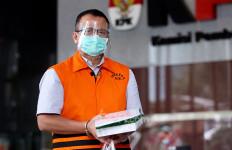 Edhy Prabowo Beber Identitas Para Staf Khususnya, Ada Timses Jokowi - JPNN.com