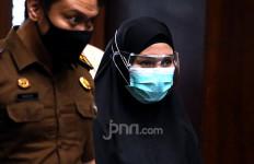 Hakim Vonis Pinangki Penjara 10 Tahun, Lebih Tinggi dari Tuntutan Jaksa - JPNN.com