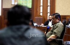 Kubu Irjen Napoleon Ingin Ungkap Rekaman Percakapan dengan Tommy, Jaksa Menolak - JPNN.com