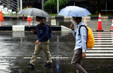 Prakiraan Cuaca BMKG, Potensi Hujan Lebat hingga Banjir di Sejumlah Wilayah Indonesia - JPNN.com