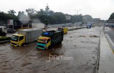 Peringatan Dini BMKG, Sejumlah Daerah Berpotensi Hujan Lebat, Ada yang Berisiko Banjir - JPNN.com