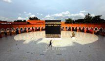 Tempat Manasik Haji & Umrah Berprotokol Kesehatan