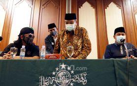 Yakinlah, Aturan soal Miras di Perpres Investasi Bukan Ide Pak Jokowi - JPNN.com