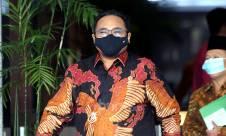 Menteri Agama Yaqut Cholil Qoumas Sambangi KPK - JPNN.com
