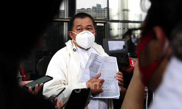 Boyamin Maki Laporkan Dugaan Penyimpangan Pajak ke KPK - JPNN.com