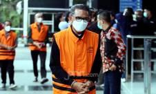 Nurdin Abdullah Tersangka Rasywah - JPNN.com