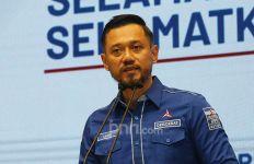 SBY - AHY Dituntut Meminta Maaf kepada Jokowi dan Moeldoko - JPNN.com