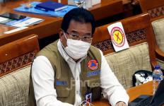 PPKM Mikro Dorong Pemerintah Daerah Peka Membaca Data - JPNN.com