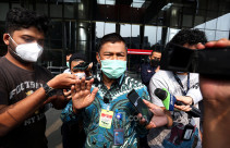 KPK Garap Irjen KKP untuk Kasus Suap Izin Ekspor Benih Lobster - JPNN.com