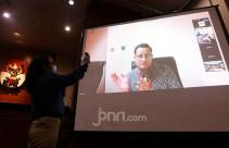 Eks Mensos Juliari Batubara Bersaksi untuk Terdakwa Suap Bansos - JPNN.com