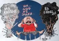 Oh, Indonesiaku - JPNN.com