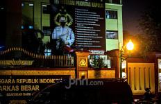 Viral Pamflet DPO Teroris FPI, Mabes Polri Bilang Begini - JPNN.com