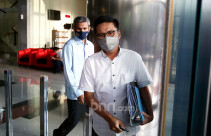 KPK Garap Tersangka Korupsi Program Rumah DP 0 Rupiah - JPNN.com