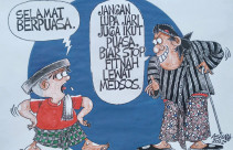 Jari Juga Ikut Puasa - JPNN.com
