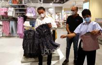 Bangkit dari Pandemi, Industri Retail Lakukan Ekspansi - JPNN.com