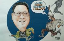 Nabi Palsu - JPNN.com
