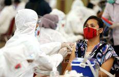 2,12 Miliar Dosis Vaksin Telah Disuntikkan, China Nomor 1, Indonesia di Bawah Turki dan Spanyol - JPNN.com