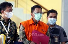 KPK Tetapkan Angin Prayitno dan 5 Orang Lain sebagai Tersangka Suap Pajak - JPNN.com