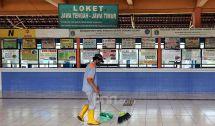 Terminal Kampung Rambutan Ditutup Selama Larangan Mudik Lebaran