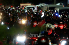 2 Juta Orang Keluar-Masuk Jakarta Saat Pelarangan Mudik, Wagub Riza Terus Berdoa - JPNN.com