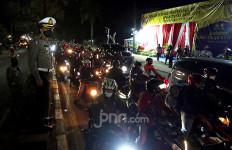 Kota Bandung Akan Diberlakukan Buka Tutup Jalan - JPNN.com