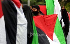 Palestina- JPNN.com Jatim