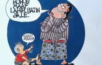 Mohon Maaf Lahir Batin - JPNN.com