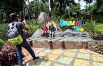 Dibuka, Taman Margasatwa Ragunan Batasi Jumlah Pengunjung - JPNN.com