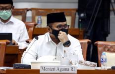 Kuota Ibadah Haji 2021 Belum Diterima, Menag Yaqut Bilang Begini - JPNN.com